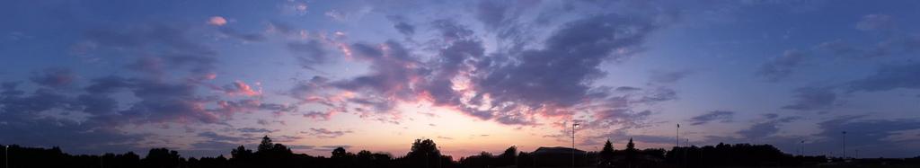 Sunset Panorama 15 | Flickr - Photo Sharing!