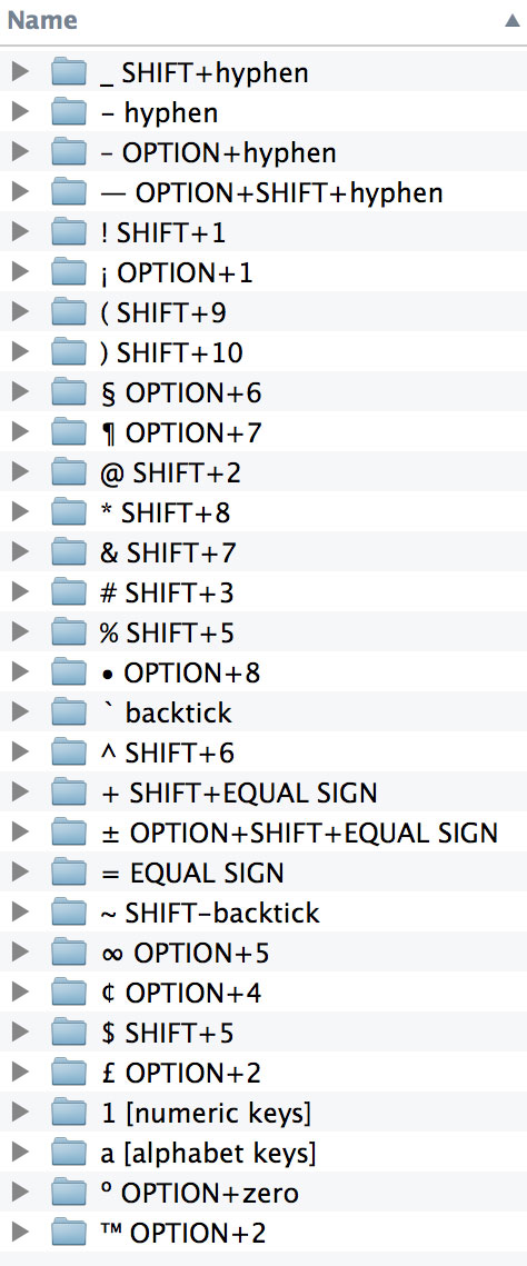 mac-os-x-finder-keyboard-character-file-name-sorting