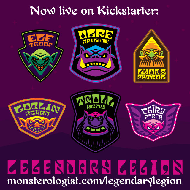 Legendary-Legion-Kickstarter-promo-live